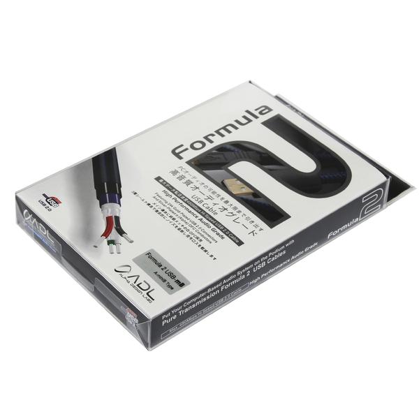 Кабель USB ADL by Furutech от Audiomania