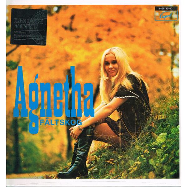 ABBA ABBAAgnetha Faltskog - Agnetha Faltskog (180 Gr) 2piece 100% brand new it8718f s it8718f s hxs cxs exa gxs exs qfp chipset