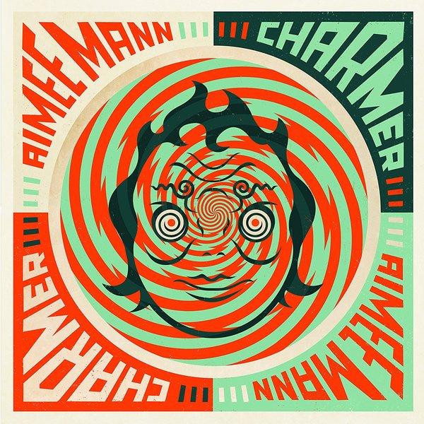 Aimee Mann Aimee Mann - Charmer (180 Gr) mann loper kellest luuakse laule