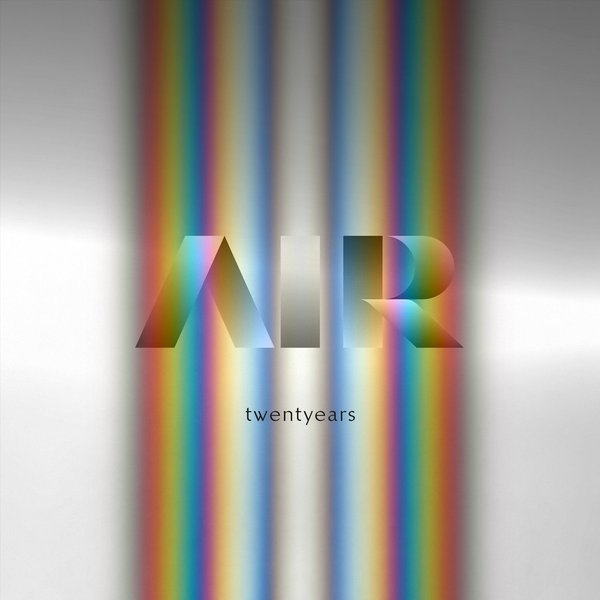 AIR AIR - Twentyears (2 Lp+3 Cd) vildhjarta vildhjarta masstaden lp cd