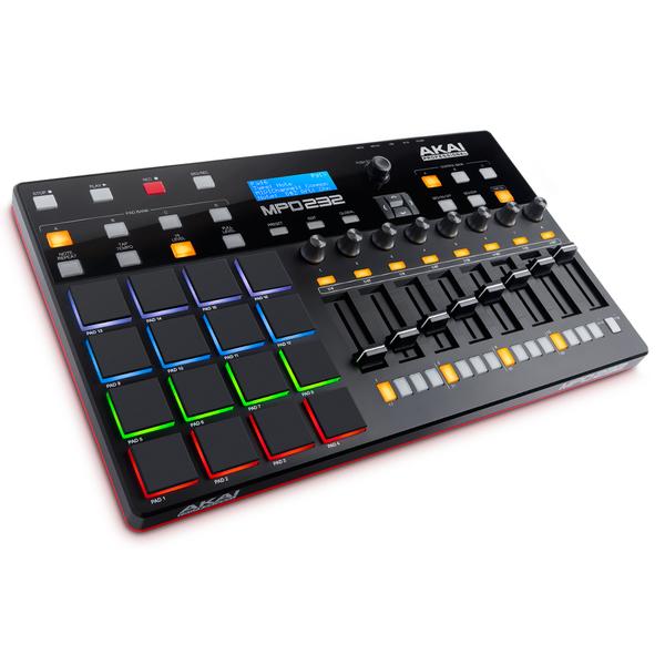 MIDI-контроллер AKAI Professional