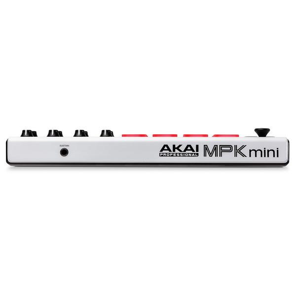 MIDI-клавиатура AKAI Professional от Audiomania