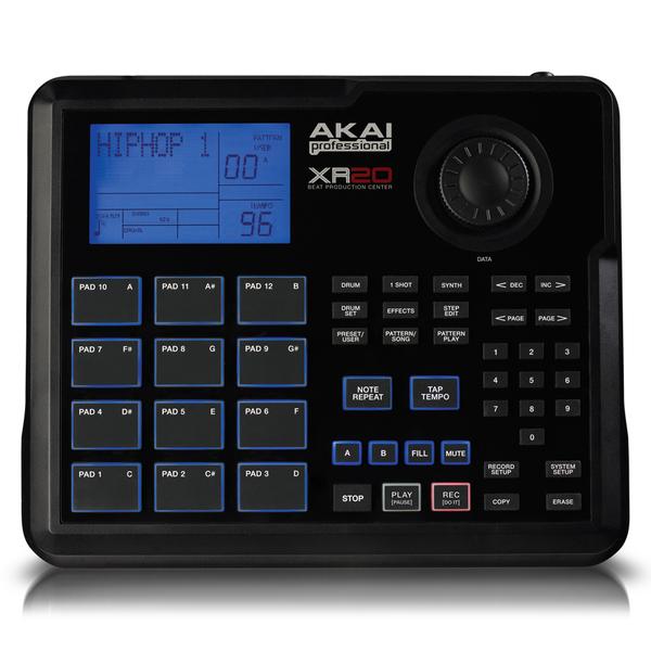 Драм-машина AKAI Professional XR20