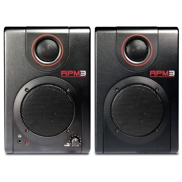 Студийные мониторы AKAI Professional RPM3