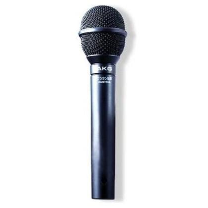 Студийный микрофон AKG C535EB II изображение