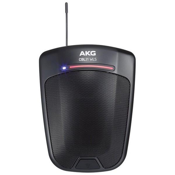 Передатчик для радиосистемы AKG