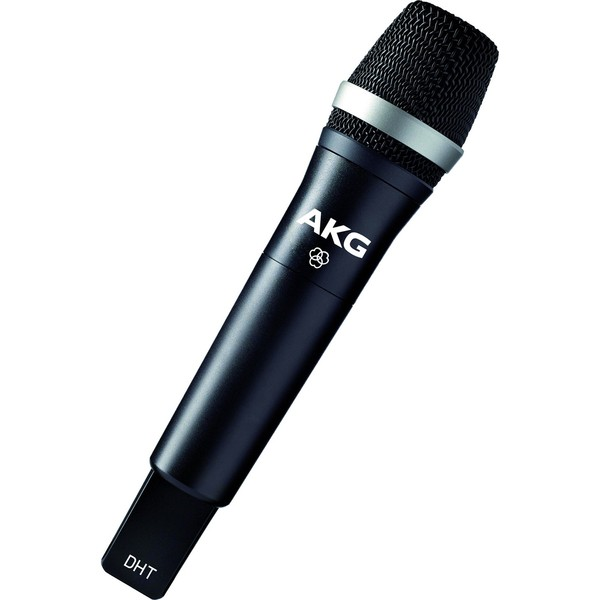 Передатчик для радиосистемы AKG DHT TETRAD D5 микрофоны akg d5 stage pack