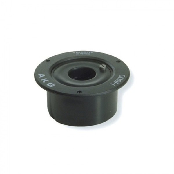 Держатель для микрофона AKG H600 фантомное питание для микрофонов akg paesp m