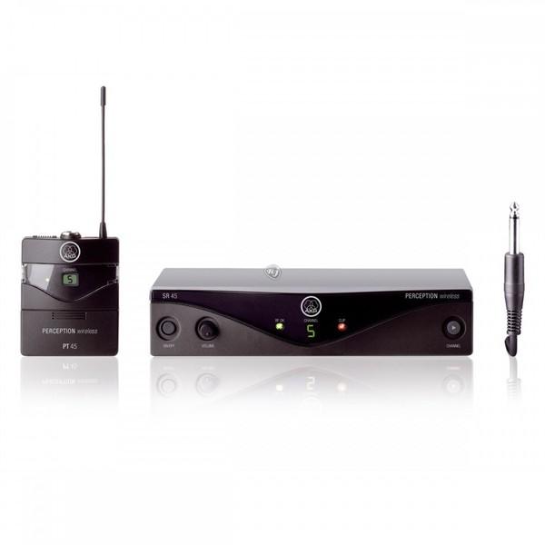 Радиосистема AKG от Audiomania