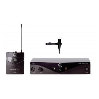 Радиосистема AKGРадиосистема<br>Радиосистема с портативным передатчиком<br>