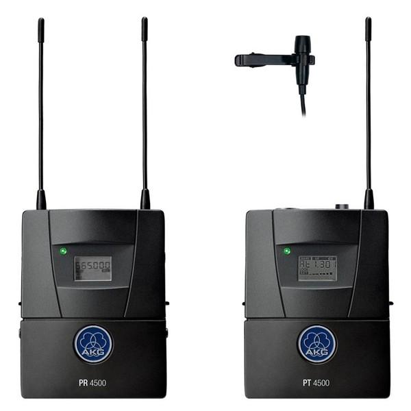 Радиосистема AKG PR4500 PT BD1 akg y 20u