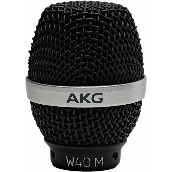Ветрозащита для микрофона AKG W40 M фантомное питание для микрофонов akg paesp m