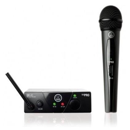 Радиосистема AKG WMS40 Mini Vocal Set Band US45A