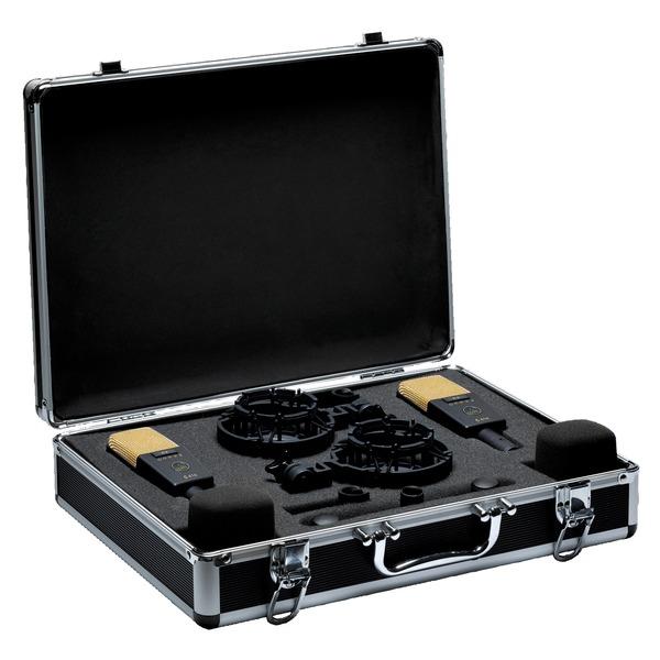 Студийный микрофон AKG C414XLII/ST akg y 20u