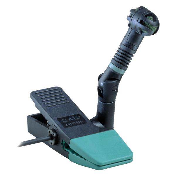Инструментальный микрофон AKG C418L
