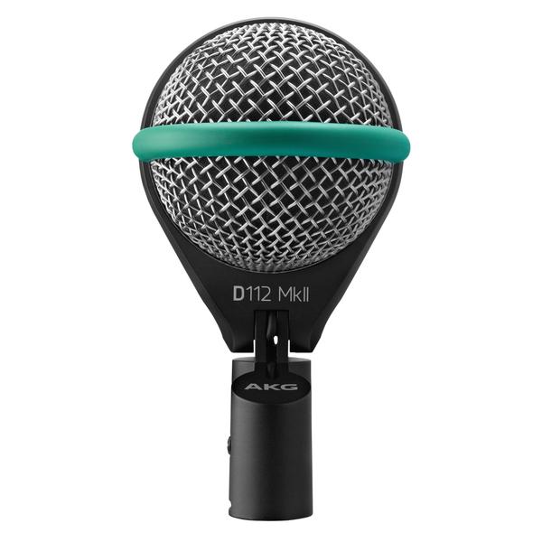 Инструментальный микрофон AKG D112MKII