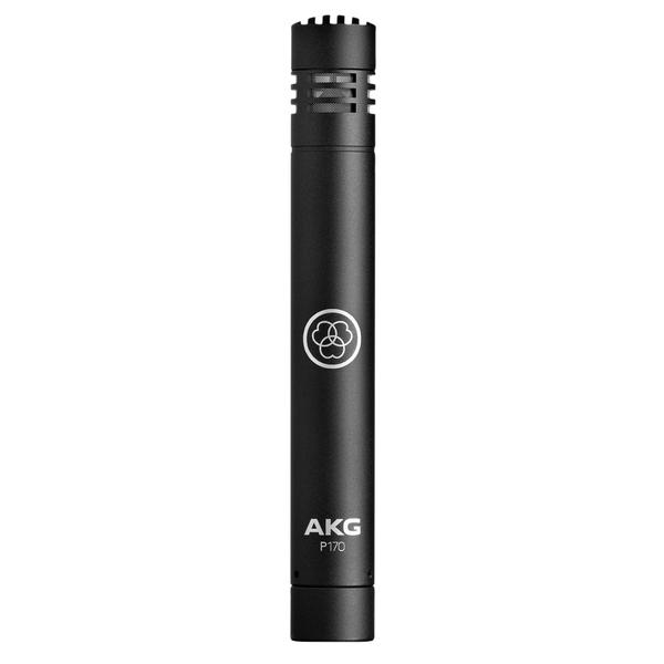 Студийный микрофон AKG P170 361 ° дети мальчики лета новой рубашка с короткими рукавами поло n51722231 fanta orange 140