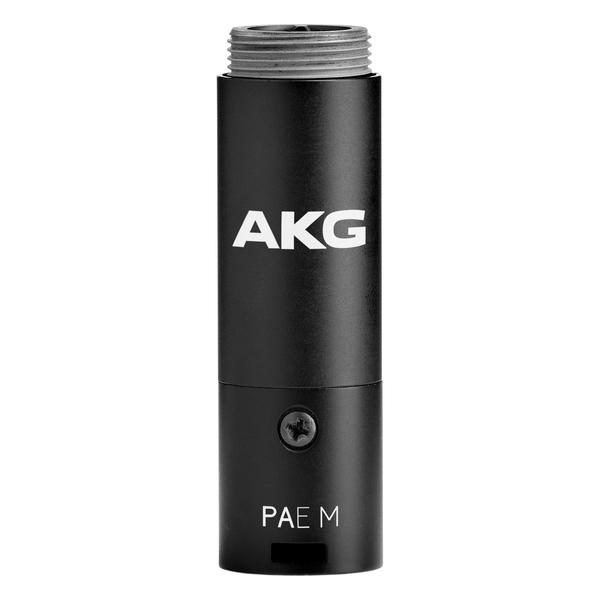 Фантомное питание для микрофонов AKG PAE M фантомное питание для микрофонов akg paesp m