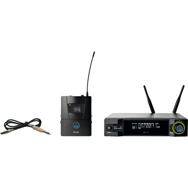 Радиосистема AKG WMS4500 Instrumental Set BD7