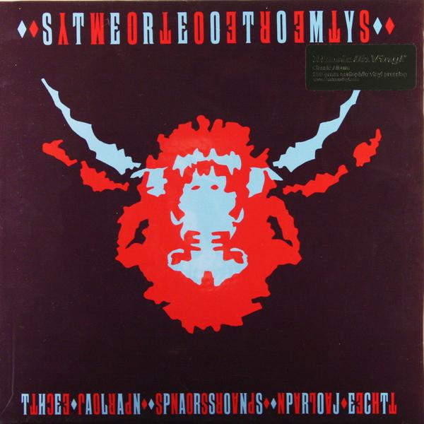 Alan Parsons Project Alan Parsons Project - Stereotomy (180 Gr)