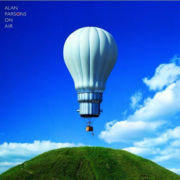 Alan Parsons Project Alan Parsons Project - On Air dkny parsons ny2534