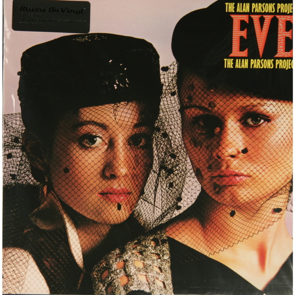 Alan Parsons Project Alan Parsons Project - Eve (180 Gr) guano apes guano apes proud like a god 180 gr colour