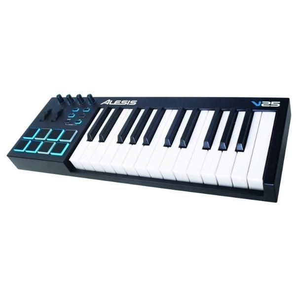 MIDI-���������� Alesis V25