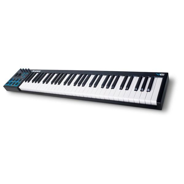 MIDI-клавиатура Alesis V61 alesis v mini