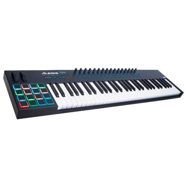 MIDI-клавиатура Alesis VI61 изображение