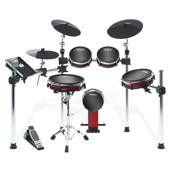 Электронные барабаны Alesis Crimson Mesh Kit