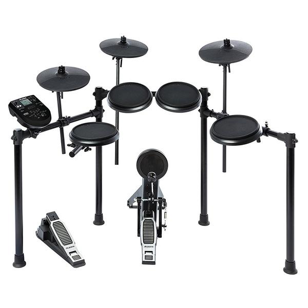 Электронные барабаны Alesis Nitro Kit alesis forge kit