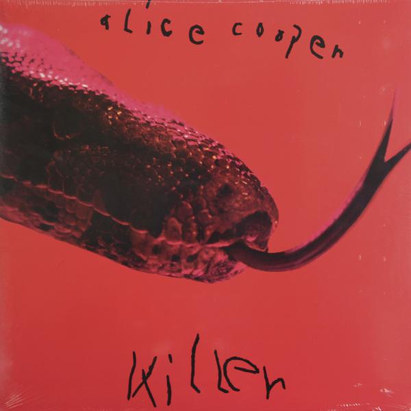 цена Alice Cooper Alice Cooper - Killer онлайн в 2017 году