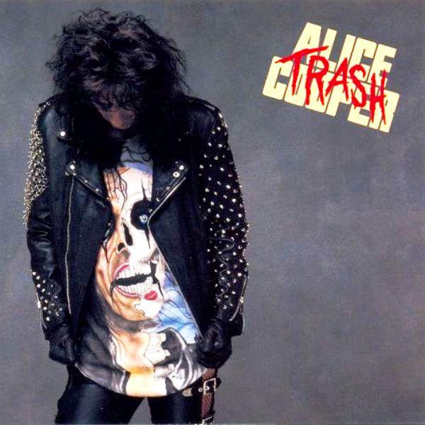 Alice Cooper Alice Cooper - Trash (180 Gr) moda alice moda alice mo056awivw43