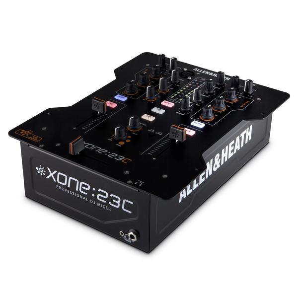 DJ микшерный пульт Allen & Heath