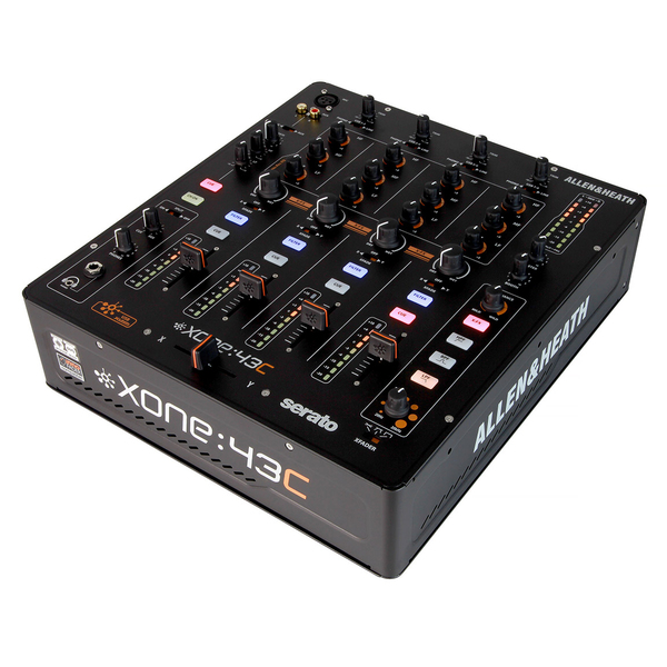 DJ микшерный пульт Allen & Heath Allen Heath Xone:43C
