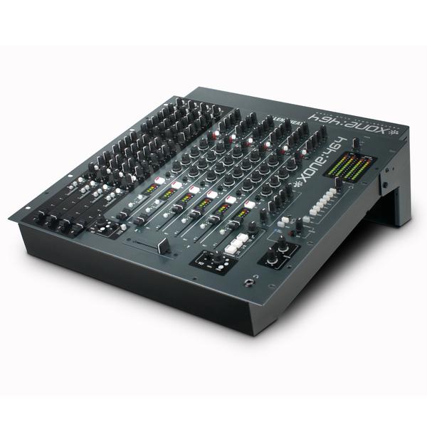 DJ микшерный пульт Allen & Heath XONE:464 изображение