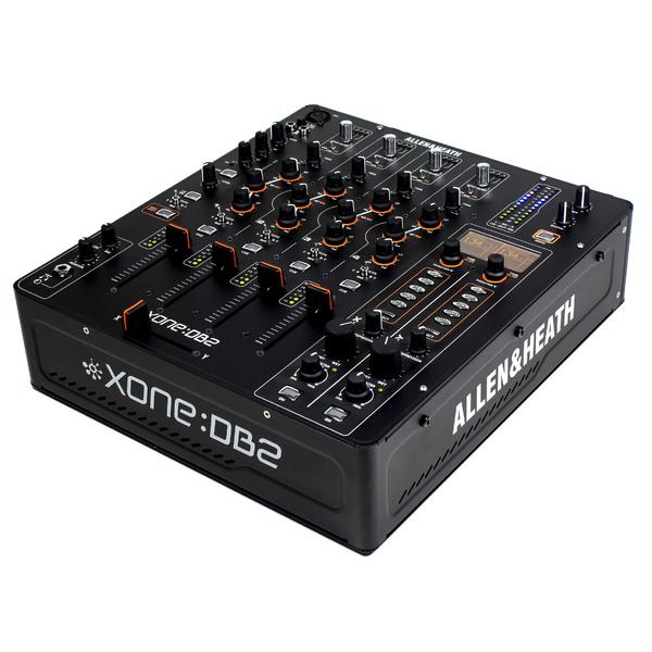 DJ ��������� ����� Allen & Heath Allen Heath XONE:DB2