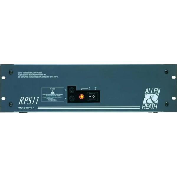 Аксессуар для концертного оборудования Allen & Heath Блок питания  RPS11 (5 pin) блок питания для сервера