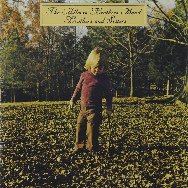 Allman Brothers Band Allman Brothers Band - Brothers And Sisters allman brothers band allman brothers band win lose or draw