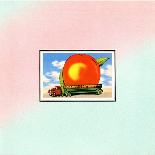 Allman Brothers Band Allman Brothers Band-eat A Peach (2 LP) allman brothers band allman brothers band win lose or draw