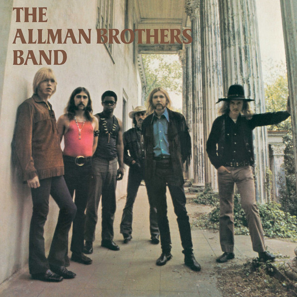 Allman Brothers Band Allman Brothers Band - Allman Brothers Band (2 LP) allman brothers band allman brothers band win lose or draw