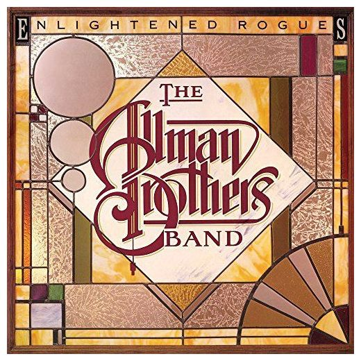 Allman Brothers Band Allman Brothers Band - Enlightened Rogues allman brothers band allman brothers band win lose or draw