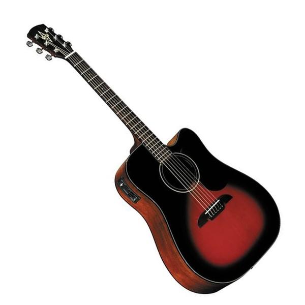 Гитара электроакустическая Alvarez