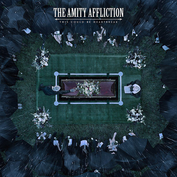 Amity Affliction Amity Affliction - This Could Be Heartbreak (180 Gr) lessons in heartbreak