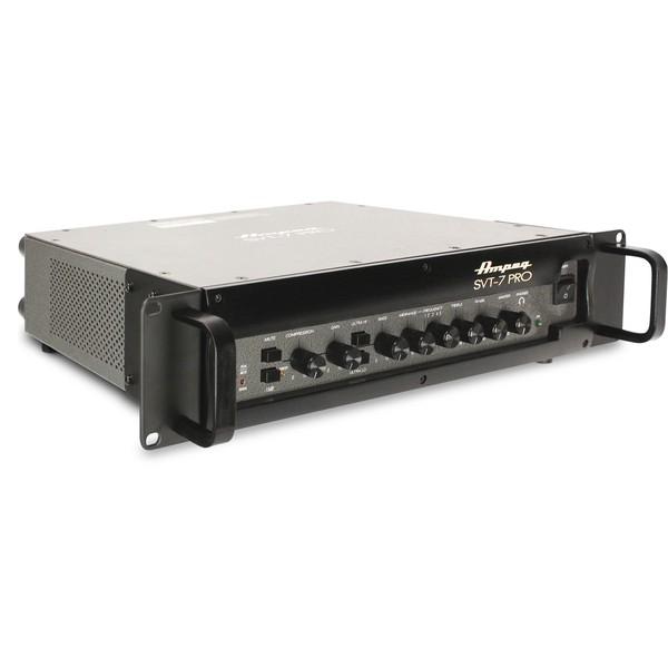 Басовый усилитель Ampeg SVT-7PRO усилитель для бас гитары ampeg svt 4pro