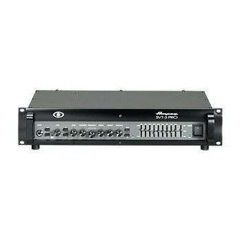 Басовый усилитель Ampeg SVT-3PRO усилитель для бас гитары ampeg svt 3pro