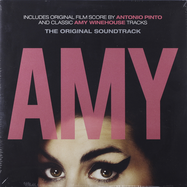 AMY WINEHOUSE AMY WINEHOUSE - AMY (2 LP) amy winehouse lioness – hidden treasures cd