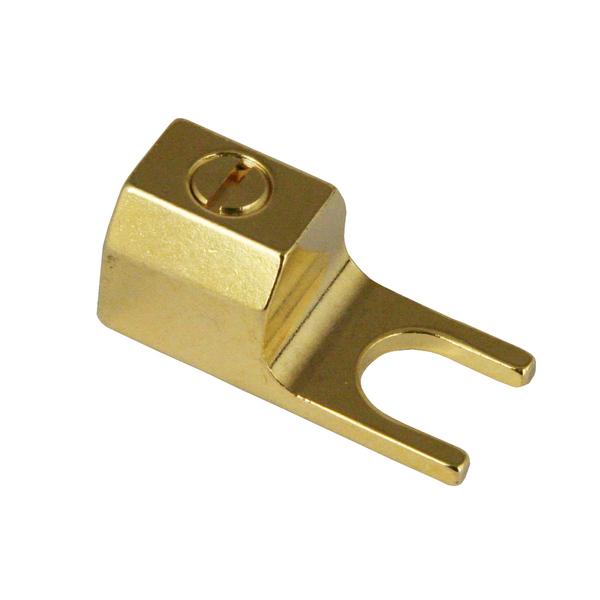 Разъем акустический типа лопатка Analysis-Plus T1 Spade Gold financial performance analysis