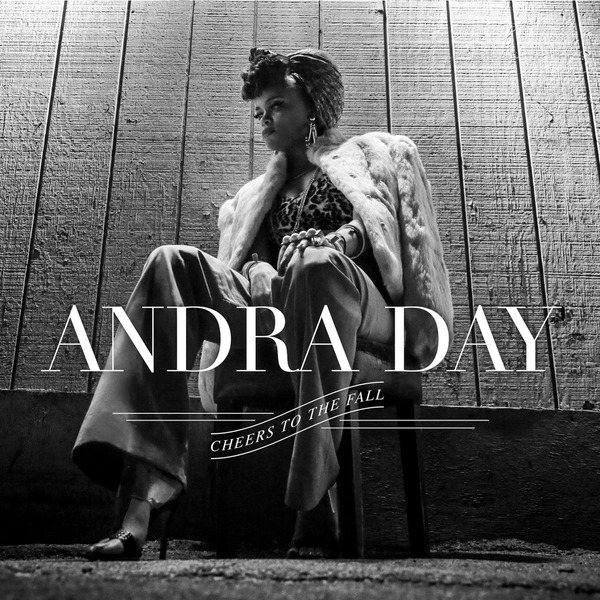 Andra Day Andra Day - Cheers To The Fall (2 LP) egglestonworks the andra iii pearl white