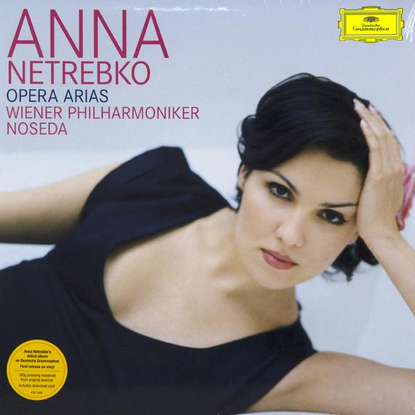 Anna Netrebko Anna Netrebko - Opera Arias